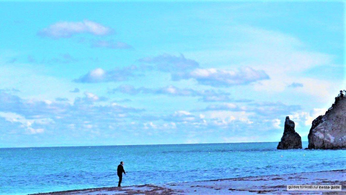 Пелион — гора кентавров. Золотое руно и сказочное побережье! В подарок видео и слайд-шоу