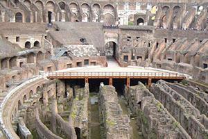 Легенды Древнего Рима