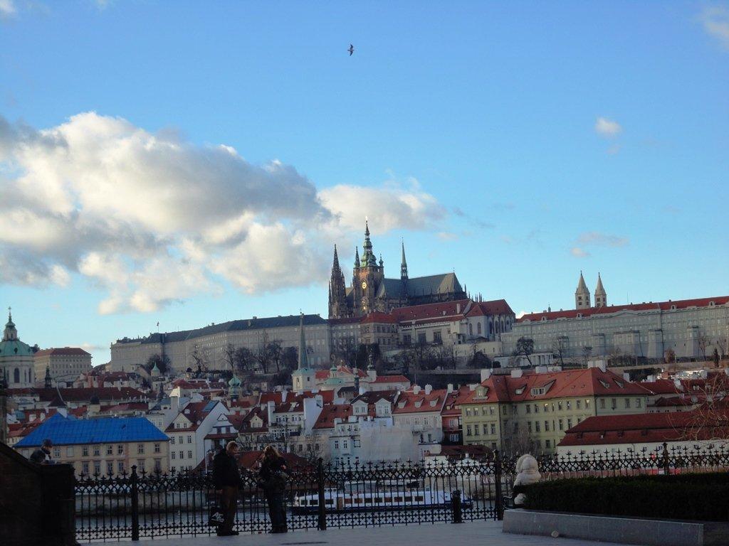Сокровища Священной Римской империи. Прага — столица Европы
