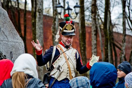 Смоленск в войне 1812 года