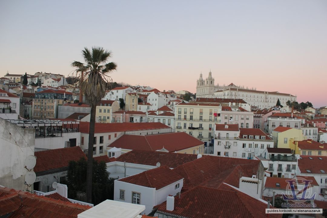 Cказки старого города