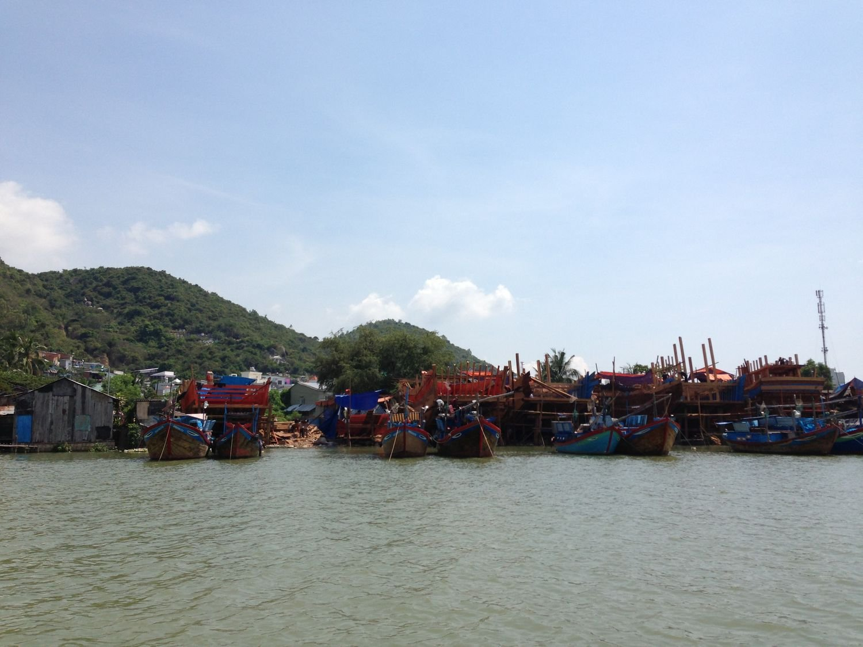 Река Кай (NT07)