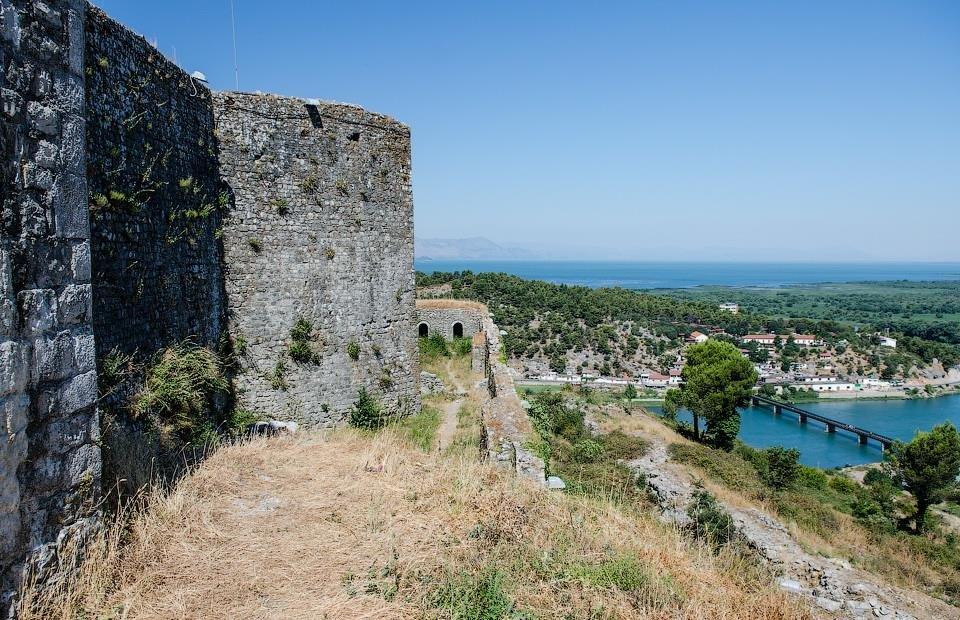 Однодневный тур: Албания, Шкодер