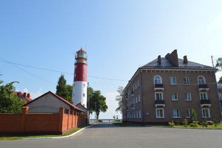Балтийск — самый западный город России, форпост