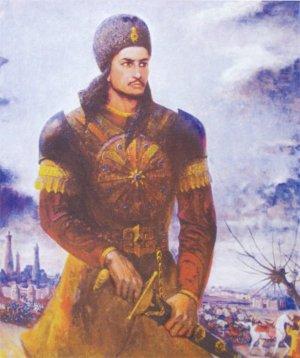 «Дорогами могущественных ханов» (Казань — Алабуга — Великий Болгар — Биляр — Свияжск)