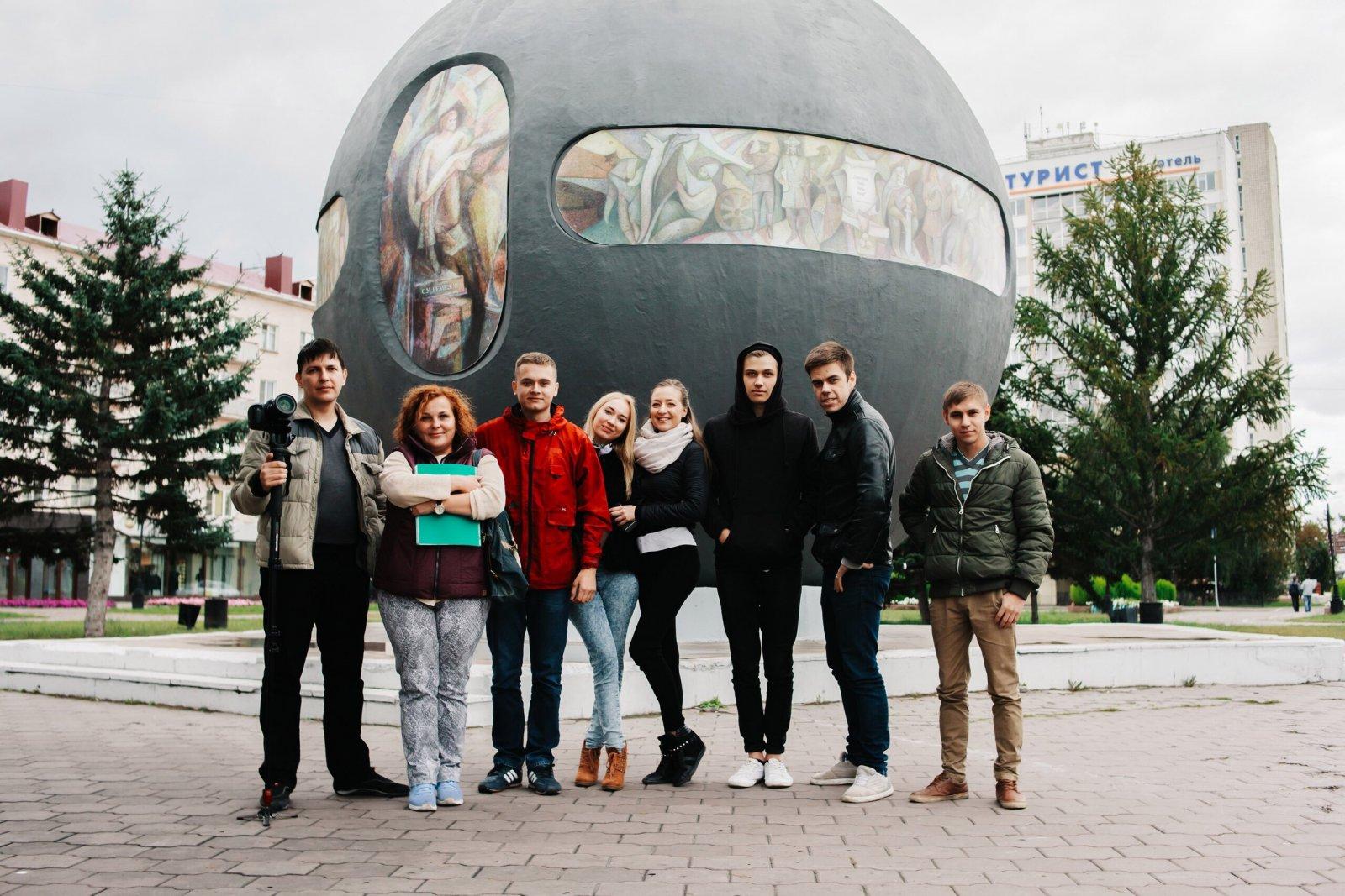 Омск. История