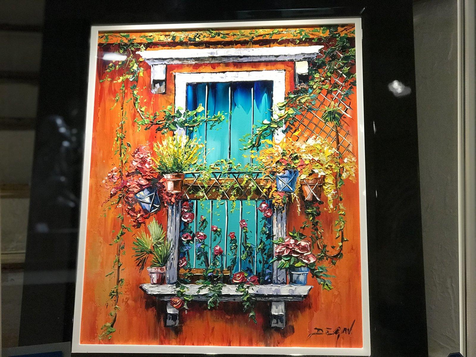Прованс. Сан-Поль-де-Ванс — старинный город современного искусства