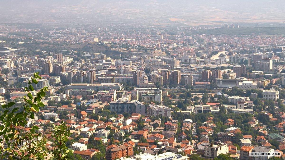 Македония из Болгарии. Великий Александр Македонский