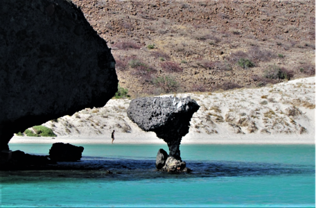 Полуостров Баха Калифорния Сур — Мексика как другая планета!