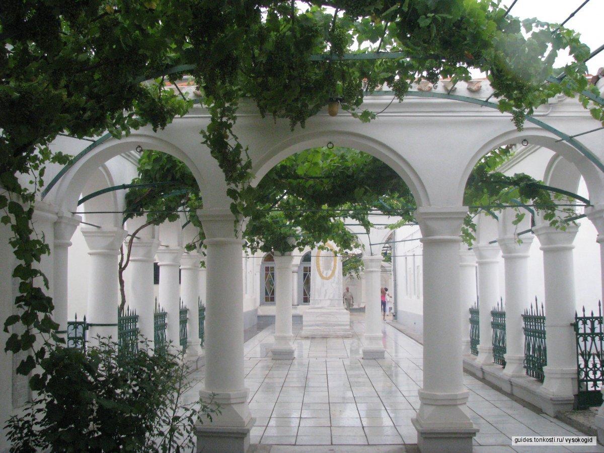 Евпатория — Гёзлёв — Керкинитида — город 25 веков