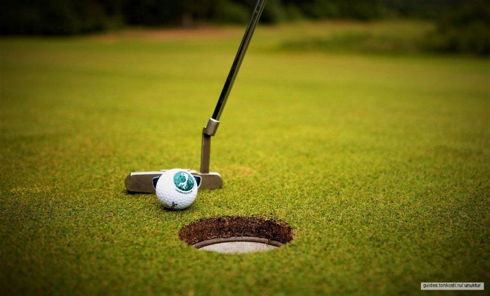По гольф-клубам Норвегии