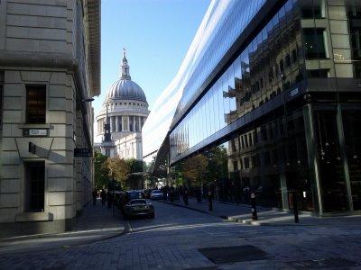 Экскурсия по Сити