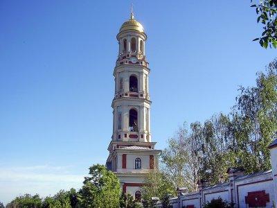 Тур «Солнечная Молдавия»