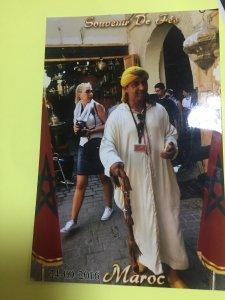 Экскурсия в Марракеш и Эс-Сувейру на два дня