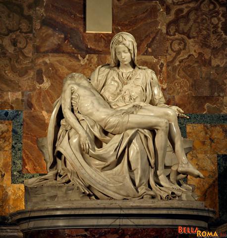 Групповая экскурсия по Ватикану: Вместе – Веселее!