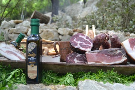 Обед у сардинского пастуха (и не только)