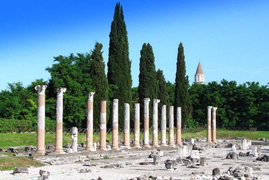 Аквилея — северный Рим