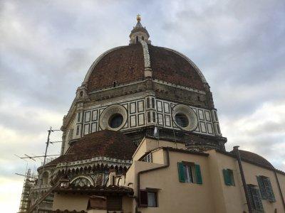 Чао, Прекрасная Флоренция!