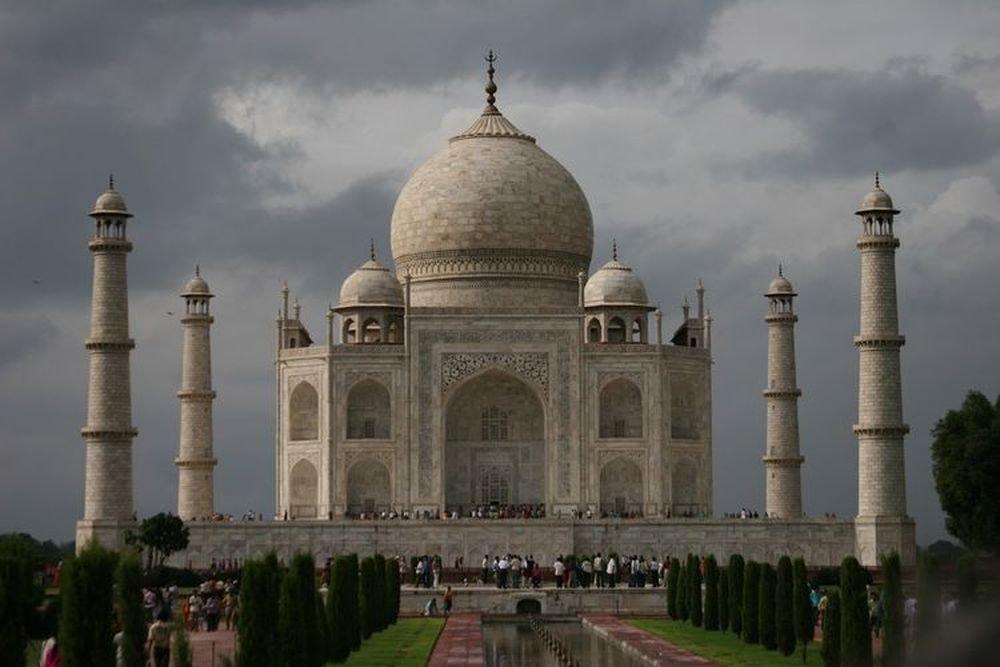 Экскурсия по Агре из Дели