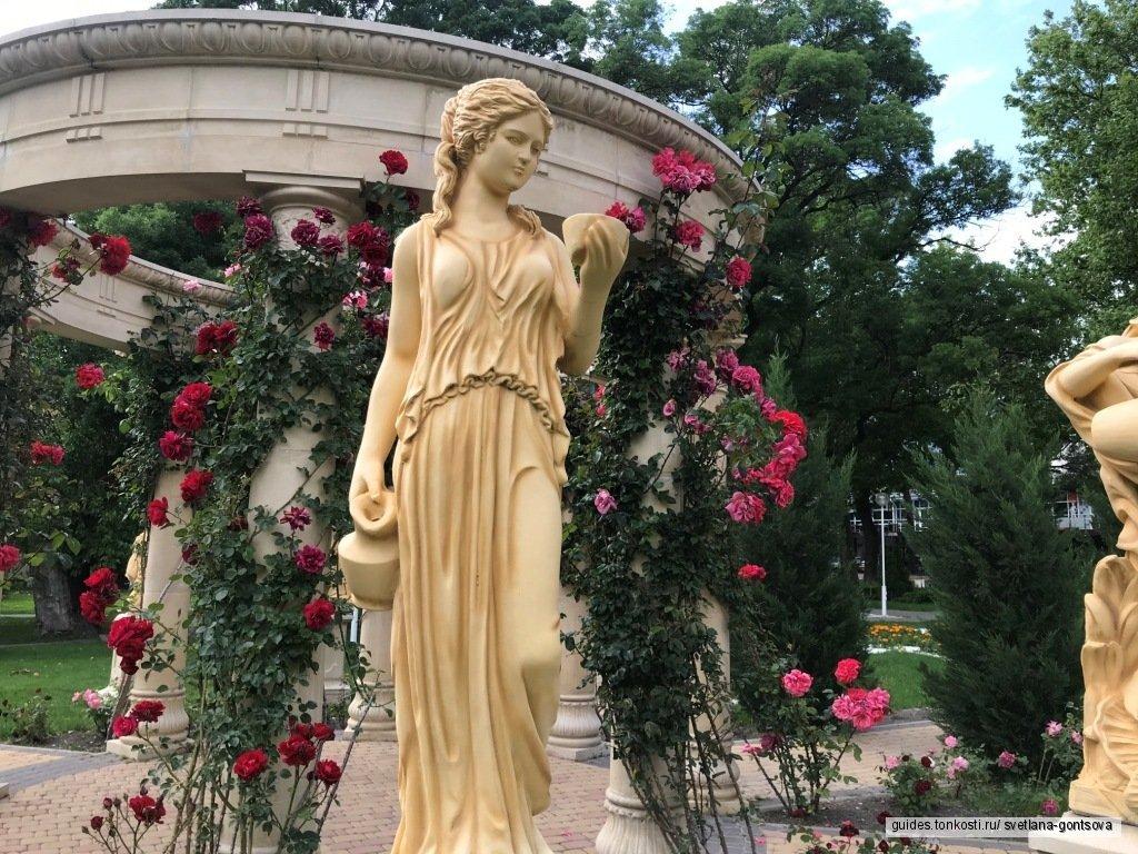 Онлайн : Дворянский Геленджик: захватывающие истории, живописные виды и красивые легенды