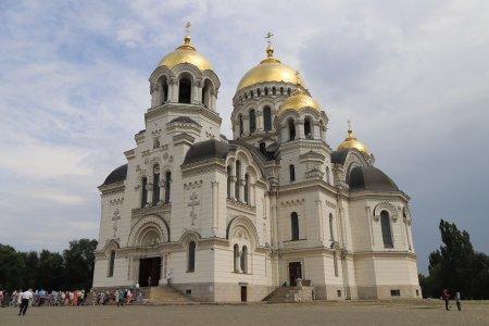 Две столицы донских казаков