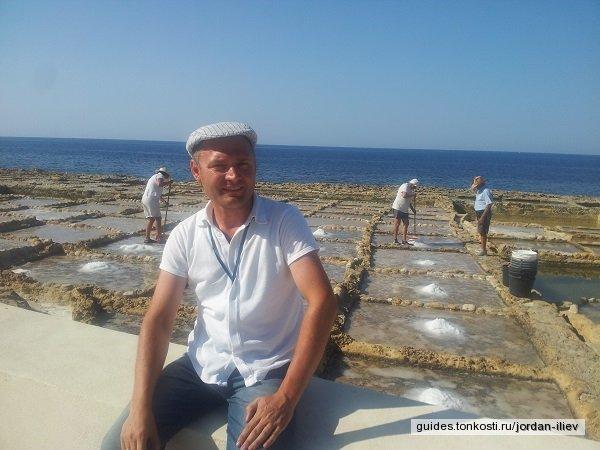 Экскурсия по острову Гозо
