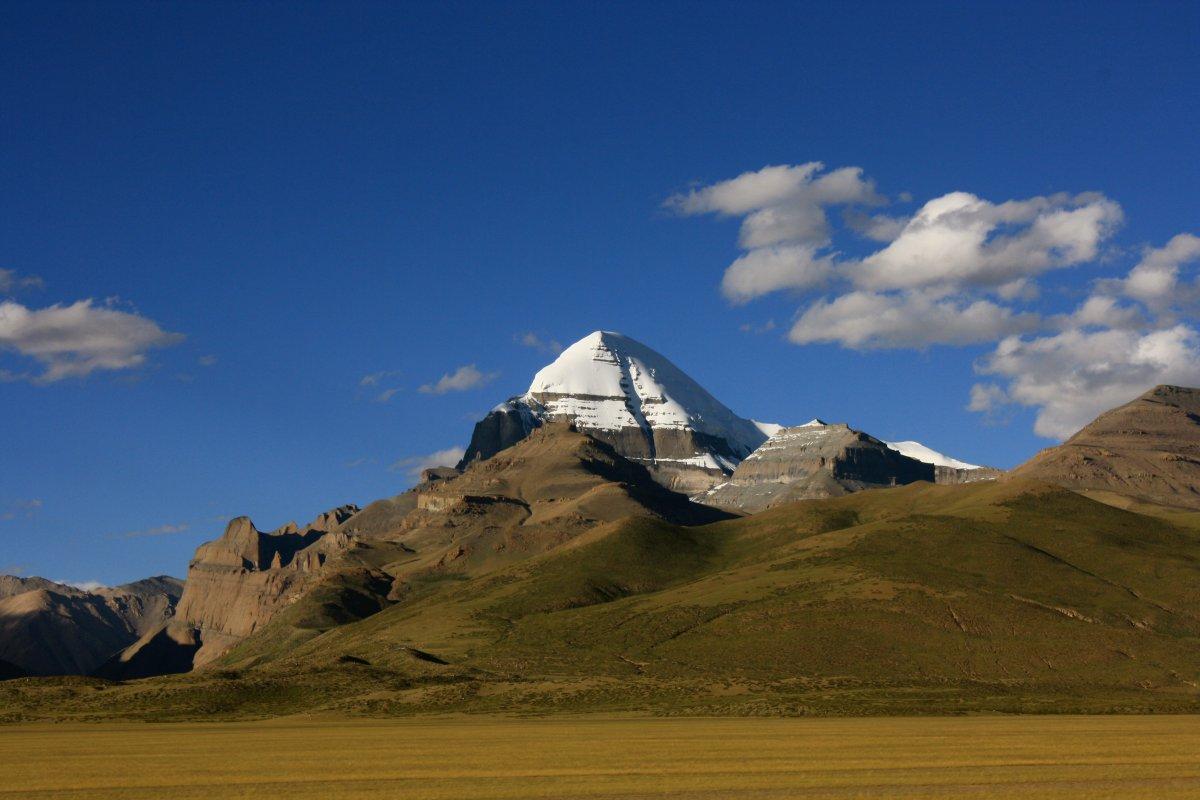 Ритуальный обход Кайласа — Кора в Тибете
