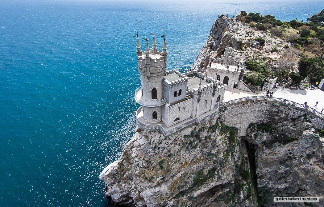 Крымская Ривьера