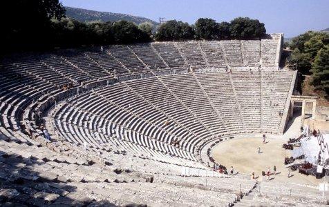 Арголида — Золотое кольцо Греции