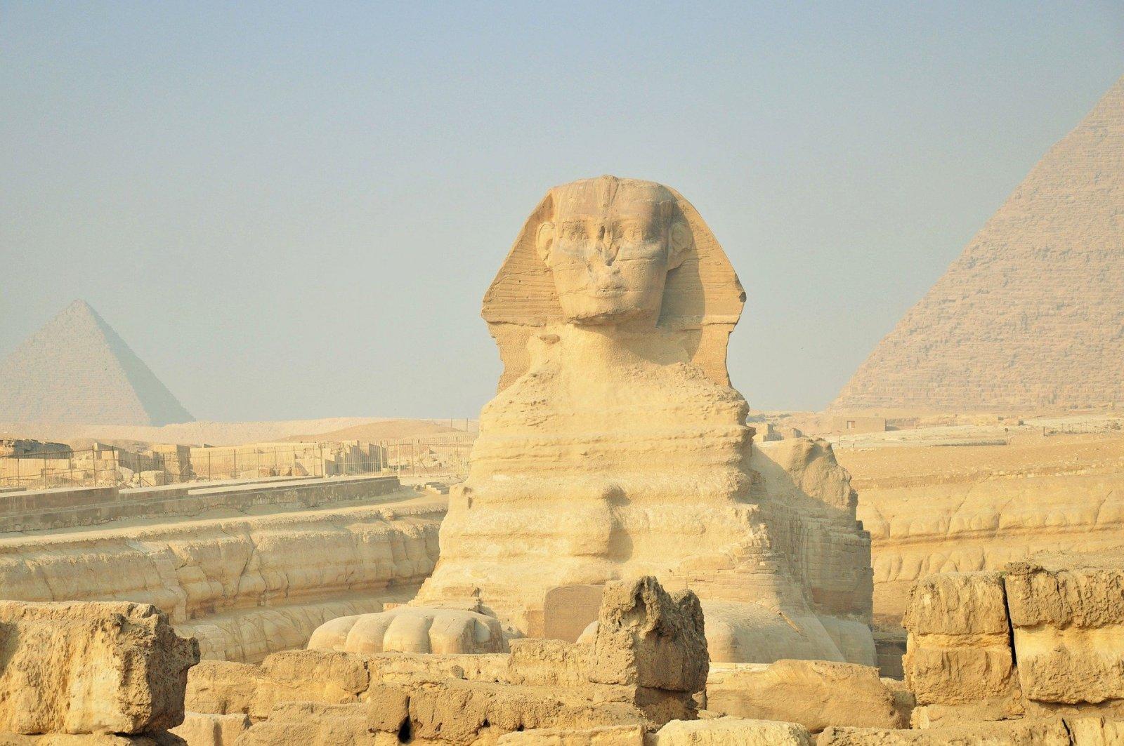 Каир — Александрия, 2 дня