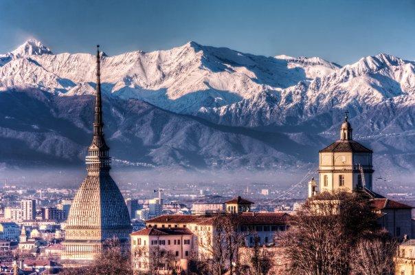 Обзорная экскурсия по Турину из Аосты