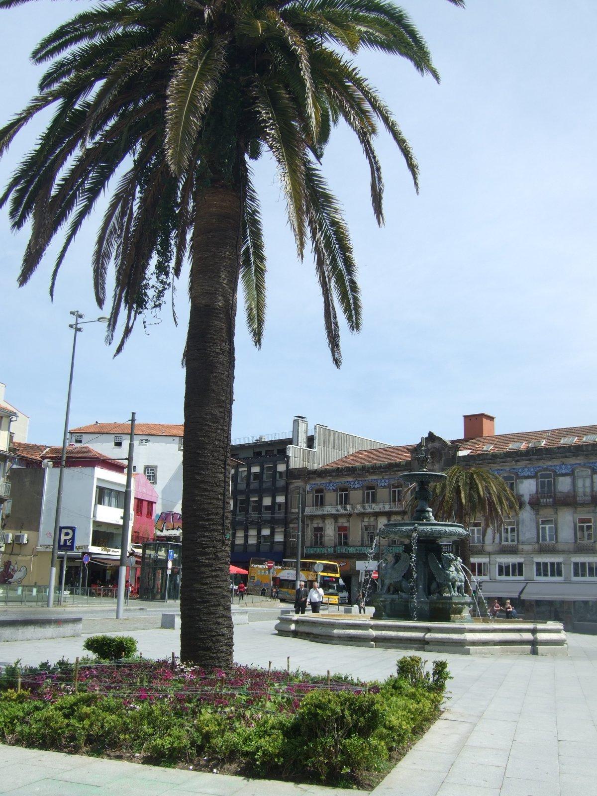 Порту. Колорит живописных кварталов.Старый город, живущий особенной жизнью