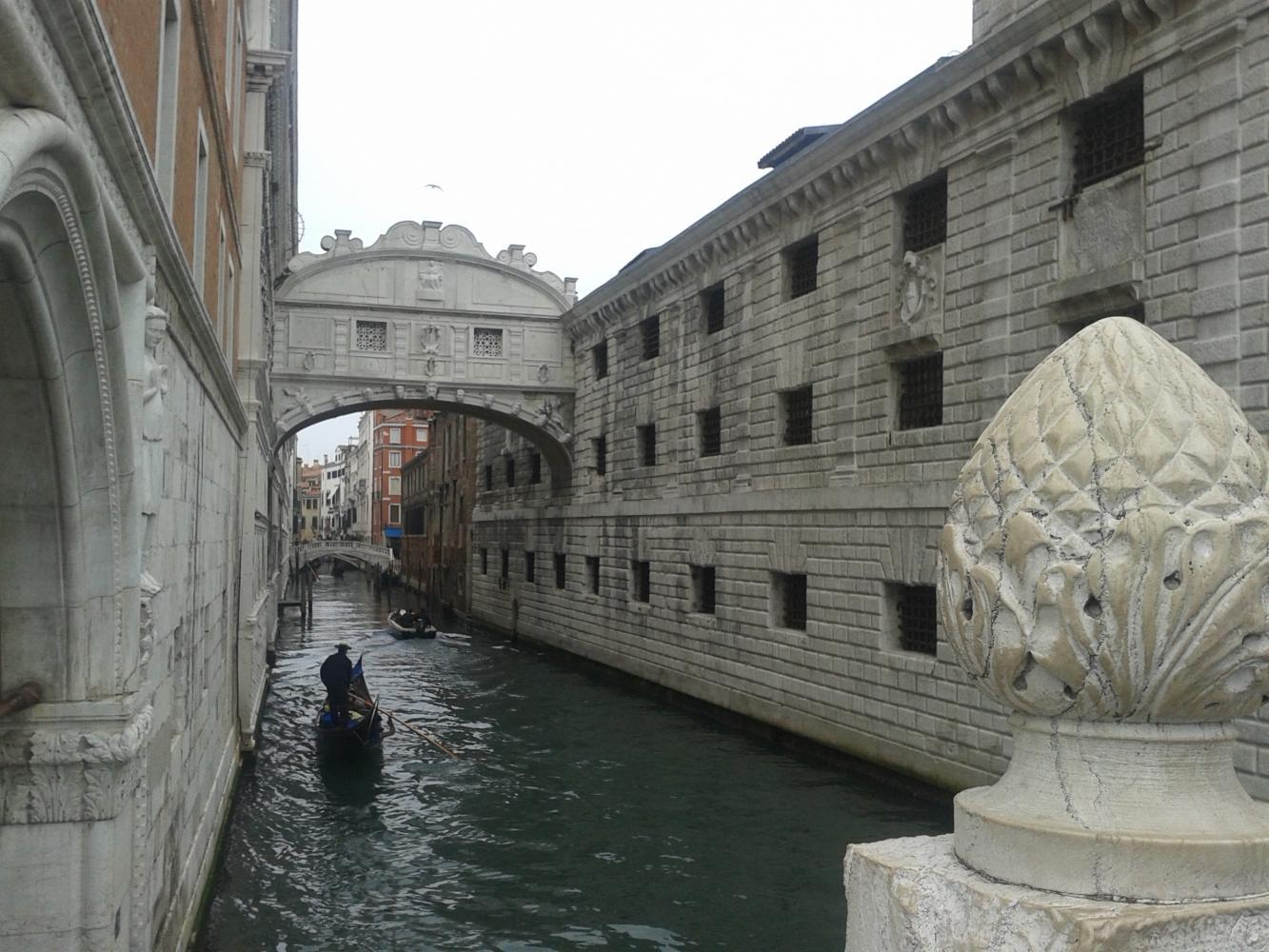 Однодневный тур в Венецию из Милана. Магия вечного карнавала