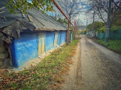 Пробежка-экскурсия по Кишиневу