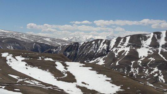 Экскурсия в горы «Город мёртвых» — Цхой Педе, на границе с Грузией