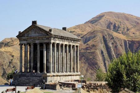Симфония Гор Земли Армянской