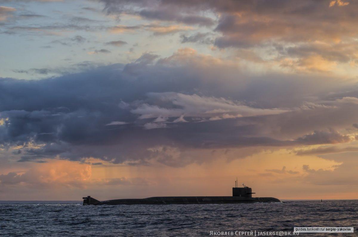 К Белому морю на остров Ягры