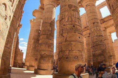 Экскурсия Луксор из Каира