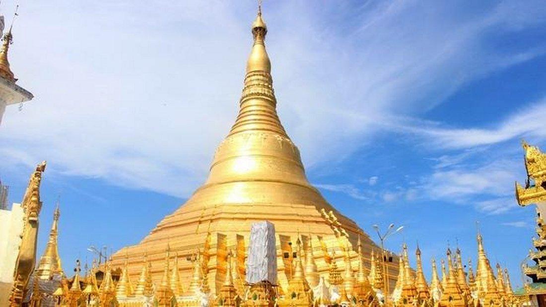 Экскурсия с Пхукета в Мьянму (Бирму)