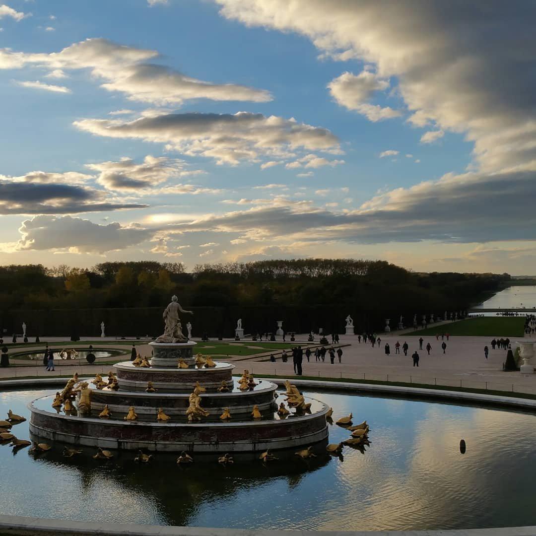 Секреты королевского двора — Версаль