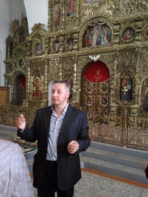 Казань православная