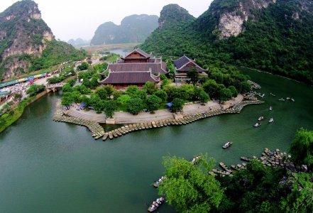 Авторский тур по Вьетнаму на 9 дней