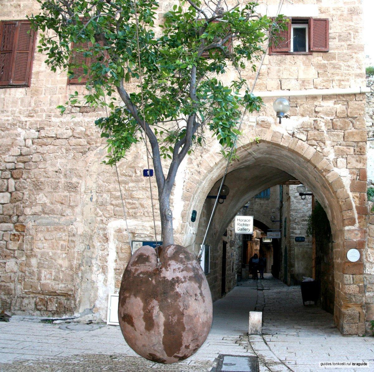 Тель-Авив — Яффо