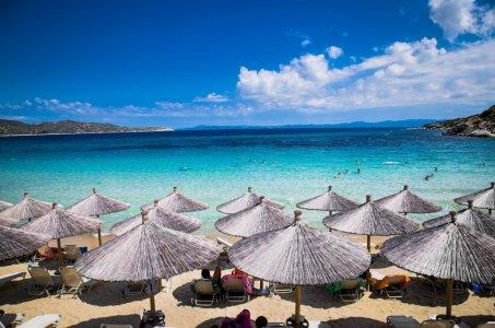 Очарование Ситонии: лучшие пляжи п-ва Халкидики
