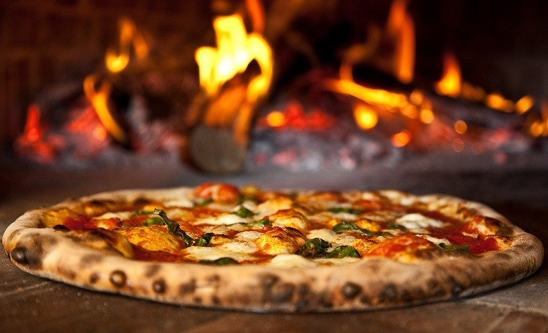 Мастер-Класс по Пицце от шеф-повара
