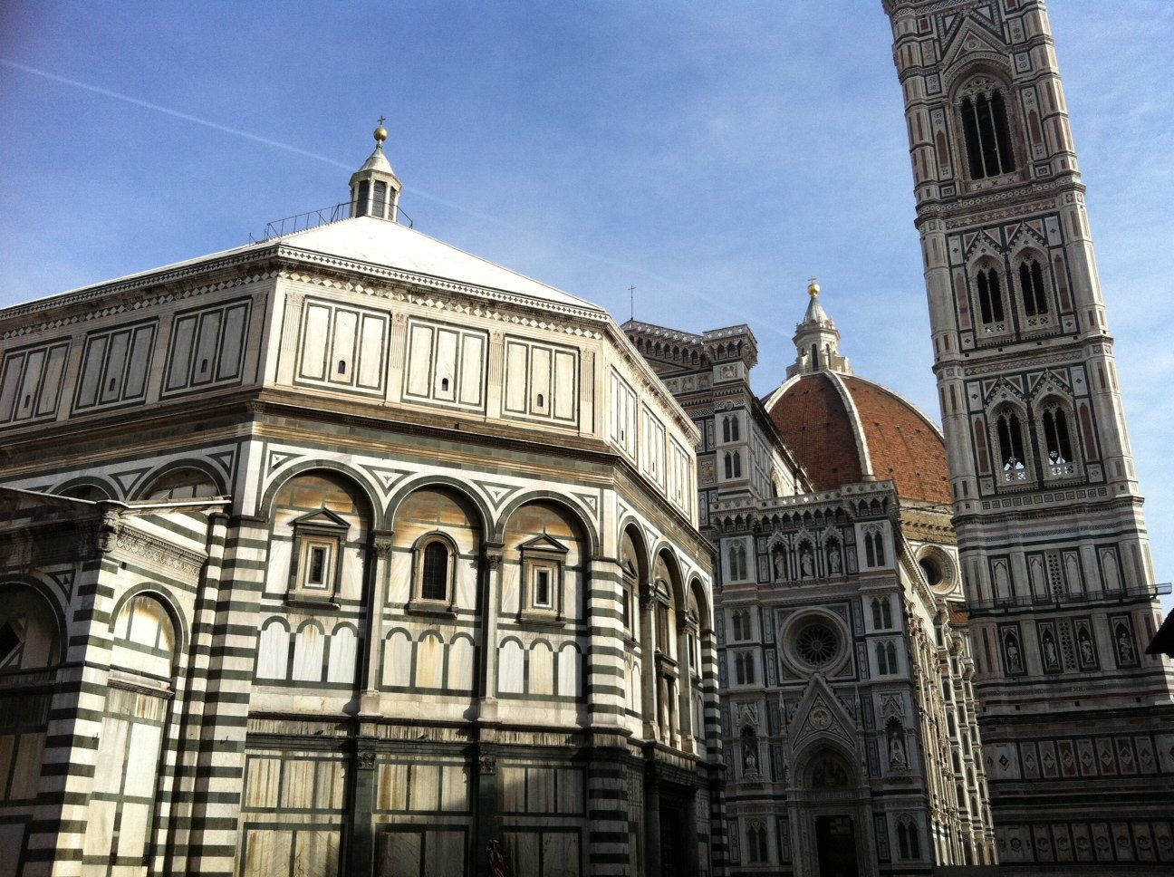 Флоренция за один день!