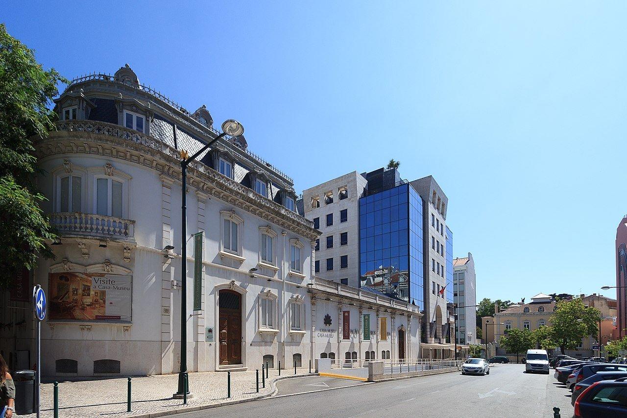 В гостях у португальского миллионера. Музей Медейруша и Алмейда