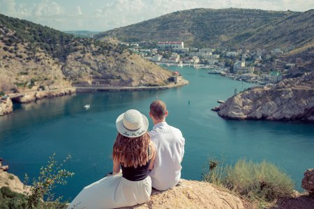Фототуры по самым красивым местам Крыма
