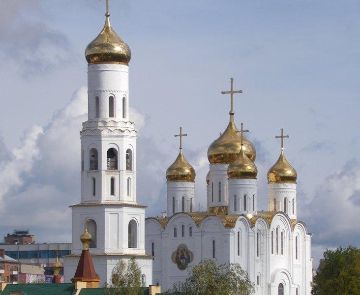 Древний Брянск — в десяти веках!