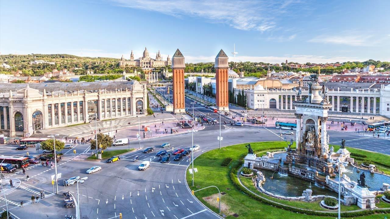 Барселона открывает свои секреты